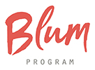 Blum Program Logo